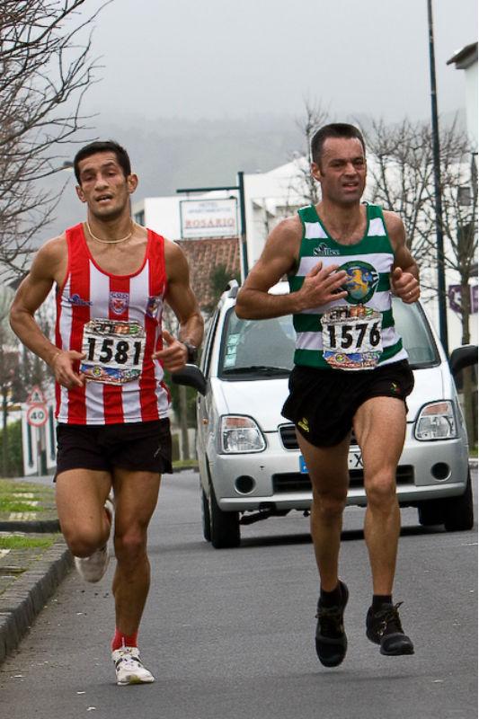 Luís Almeida-Atletismo Açores