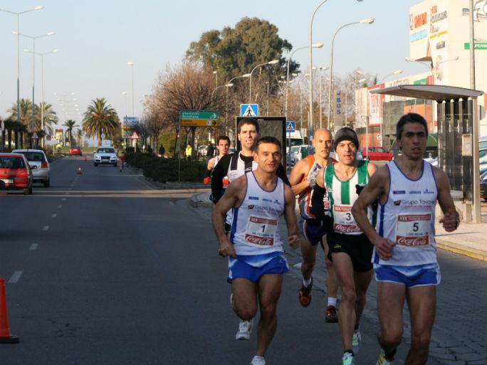 Luís Almeida-Maraton Badajoz 2007