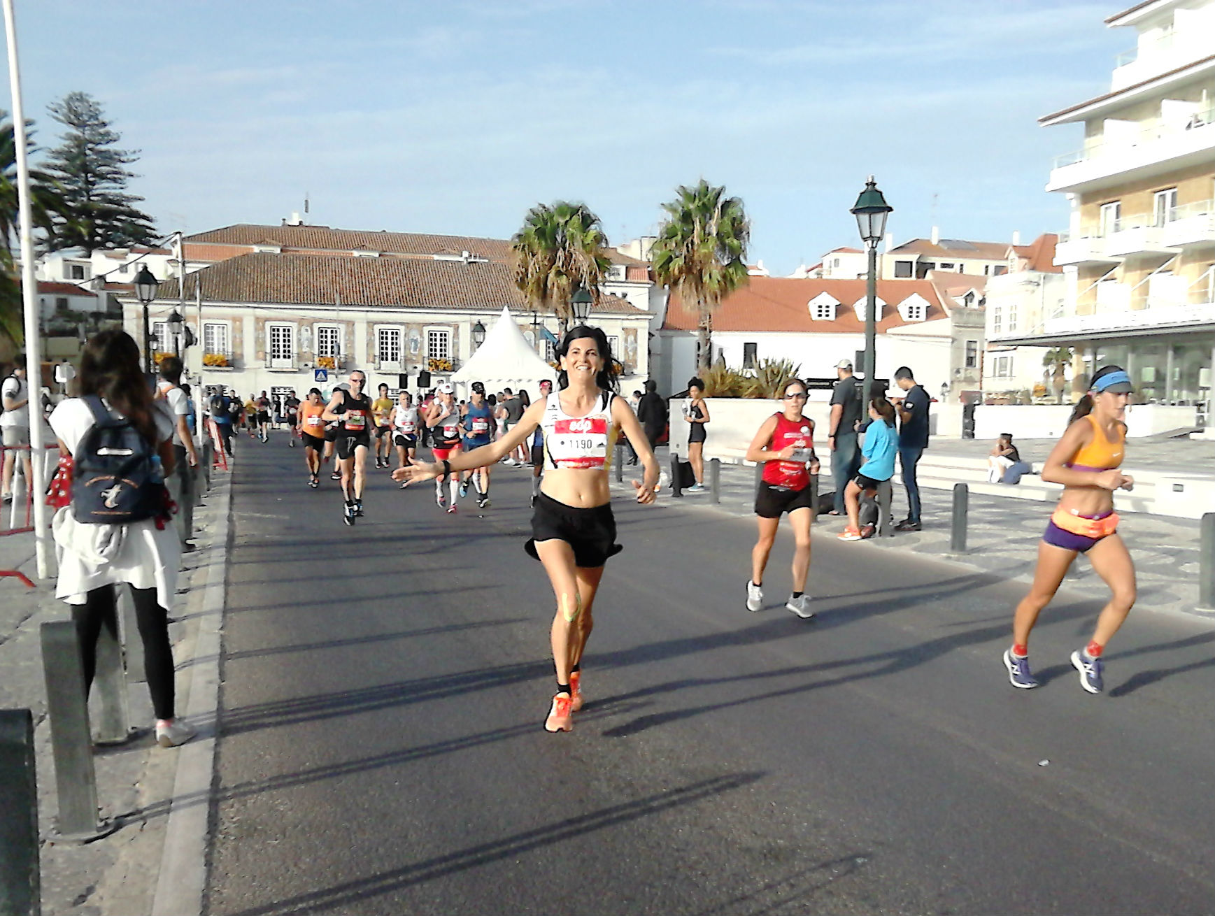M. José-maratona Lisboa