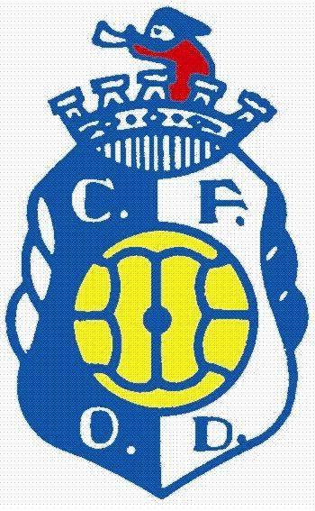 Oliveira Douro-Logotipo