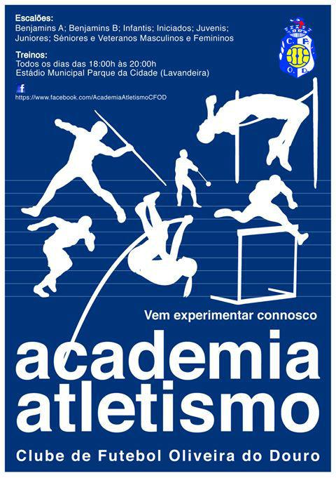 Oliveira Douro-cartaz