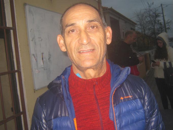 Sado-Ezequiel Fernandes