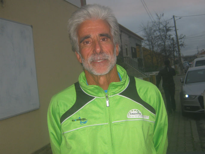 Sado-João Arenga