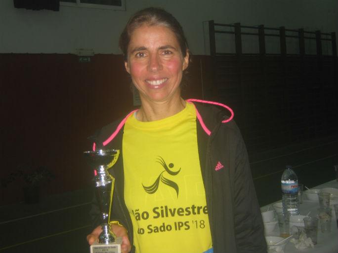 Sado-Sónia Carvalho