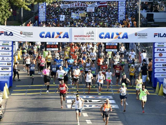 maratona s. paulo