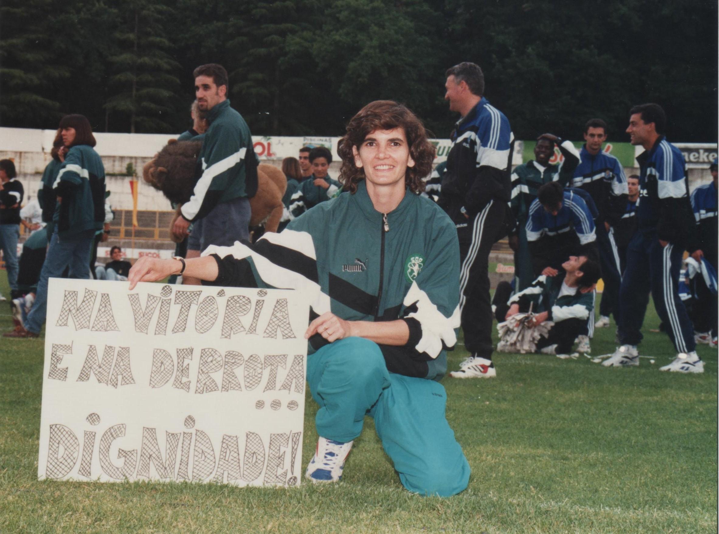 Maria José-Sempre foi o meu lema - Tratada