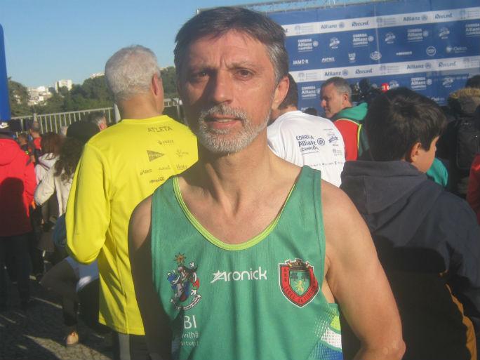 Nacional Estrada 2019-António Santos