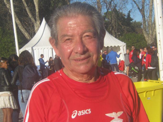 Nacional Estrada 2019-José Silvério