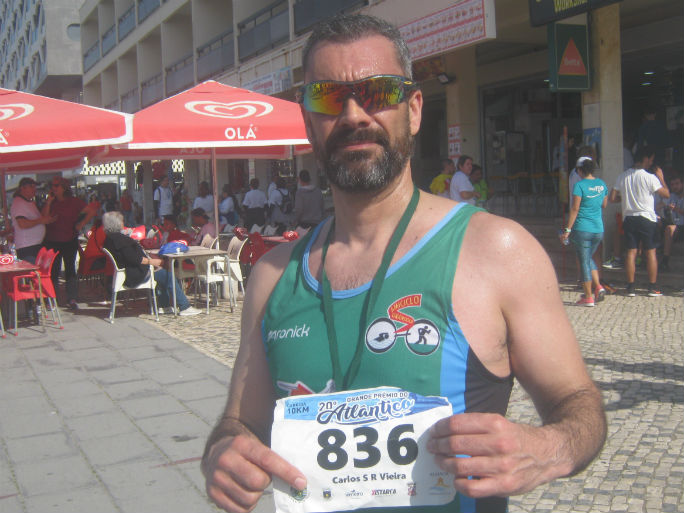 Corrida Atlântico2019-Carlos Vieira