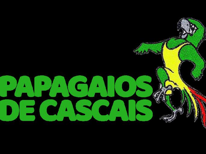 Papagaios-logotipo
