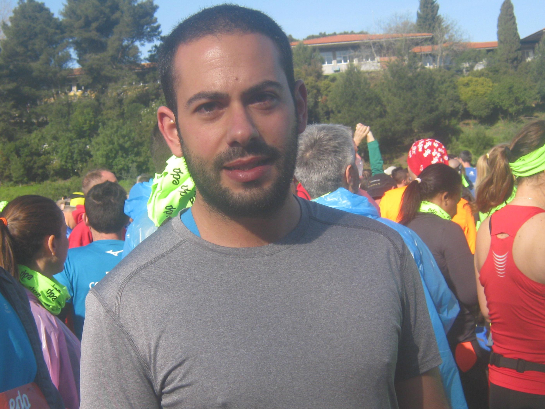 Meia Maratona Lisboa-Gustavo Ramos