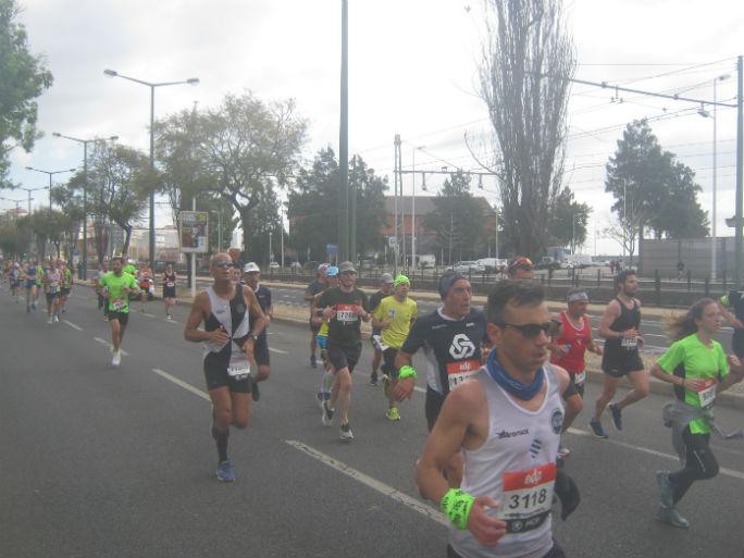Meia Maratona Lisboa-Julinho