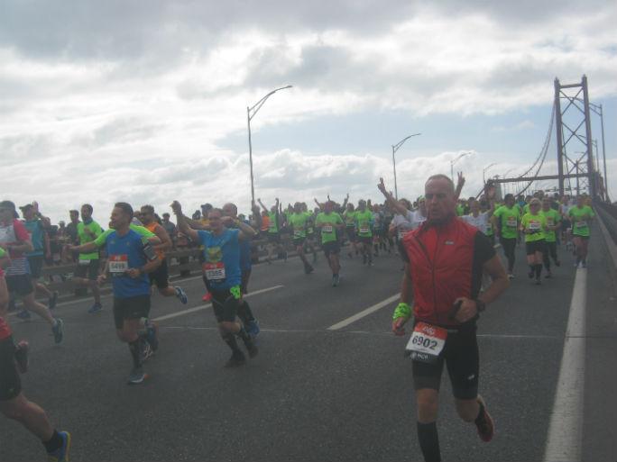 Meia Maratona Lisboa-Ponte