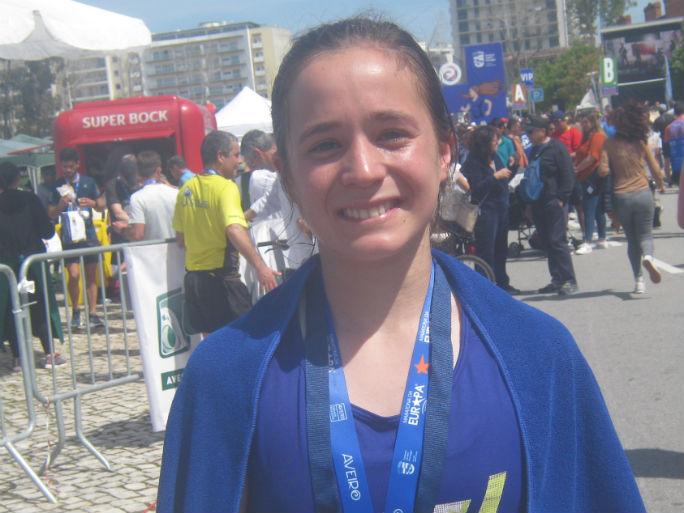 Maratona da Europa2019-Beatriz Alves