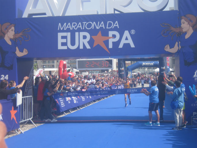 Maratona da Europa2019-vencedor