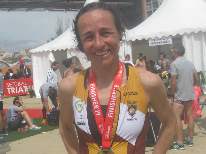 Triatlo Setúbal 2019-Fernanda Santinha