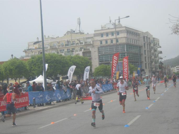 Triatlo Setúbal 2019-corrida