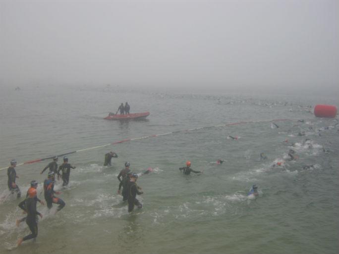 Triatlo Setúbal 2019-natação