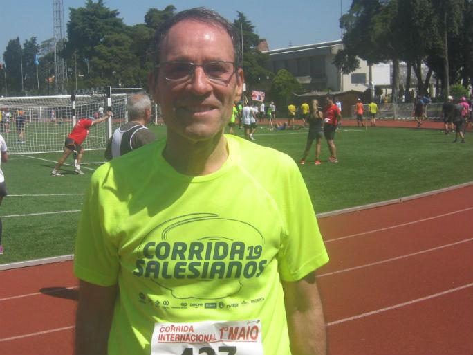 Corrida 1º Maio 2019-José Martins