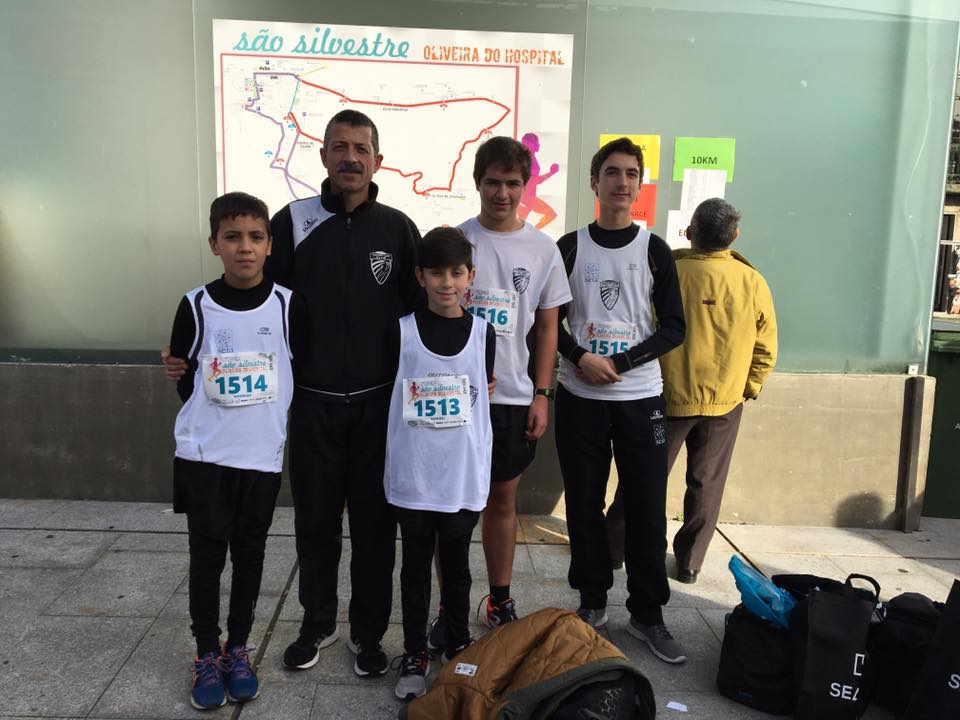 Maratona Vila Chã 6