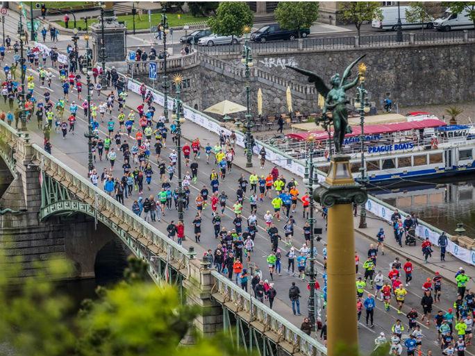 maratona praga 2