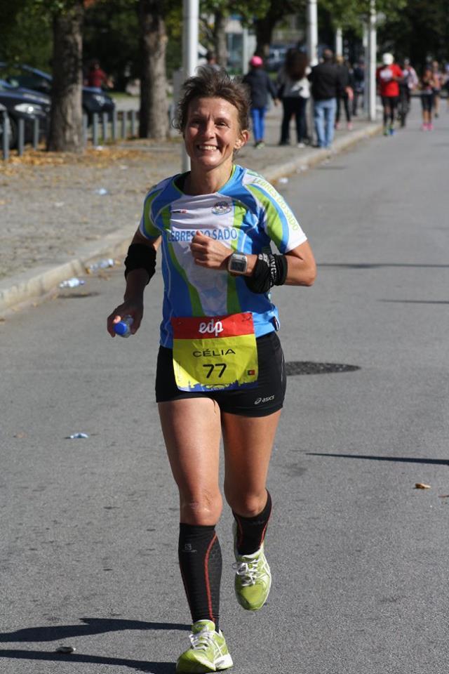 célia azenha-maratona porto