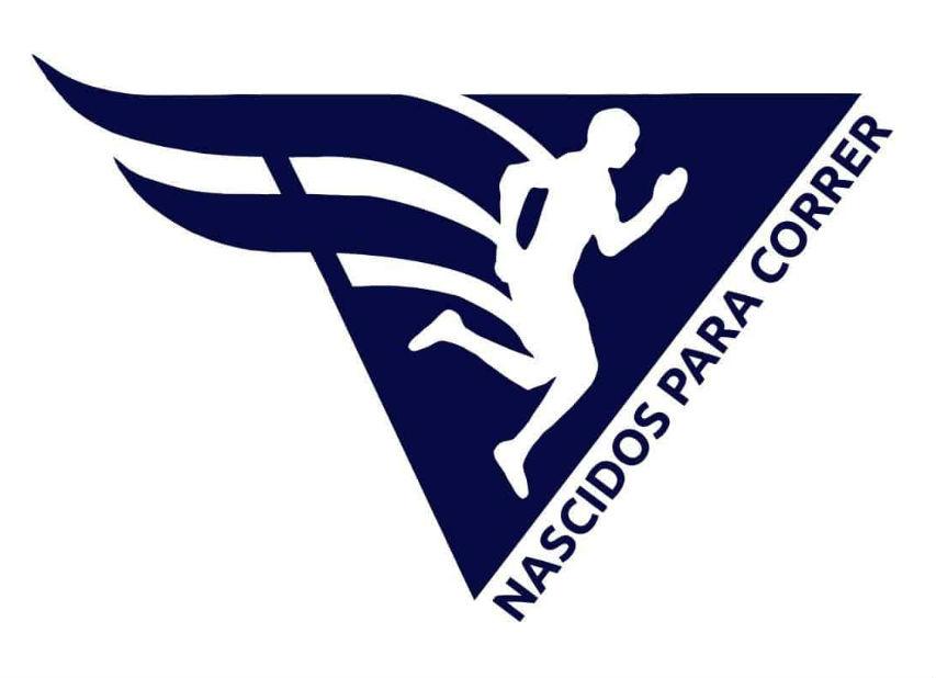 Nascidos Para Correr-logotipo
