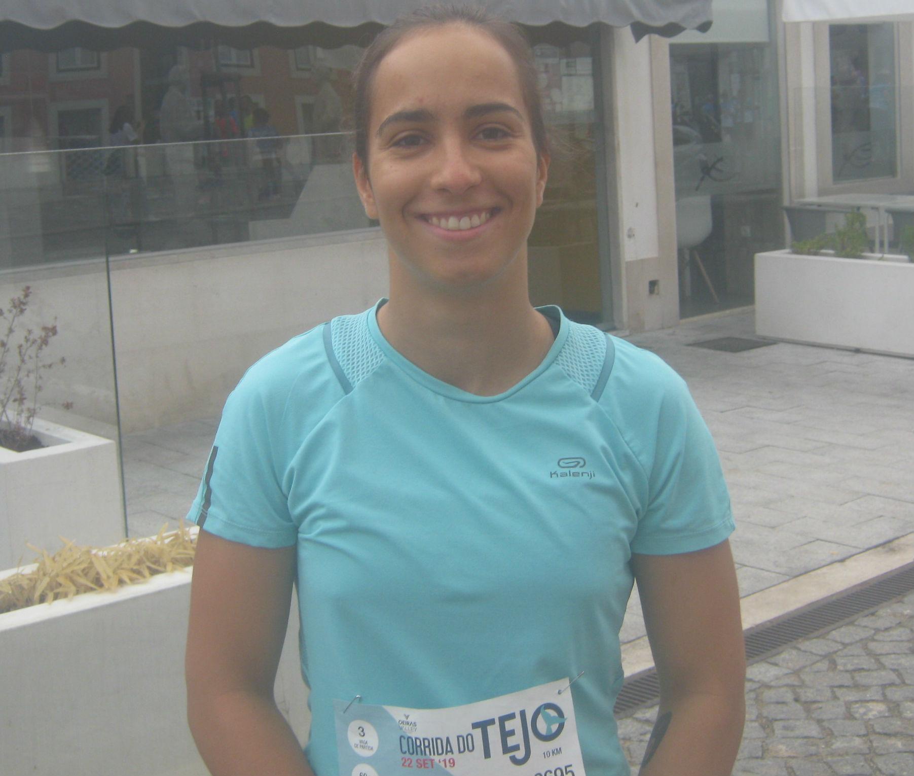 Corrida do Tejo 2019-Catarina Oliveira