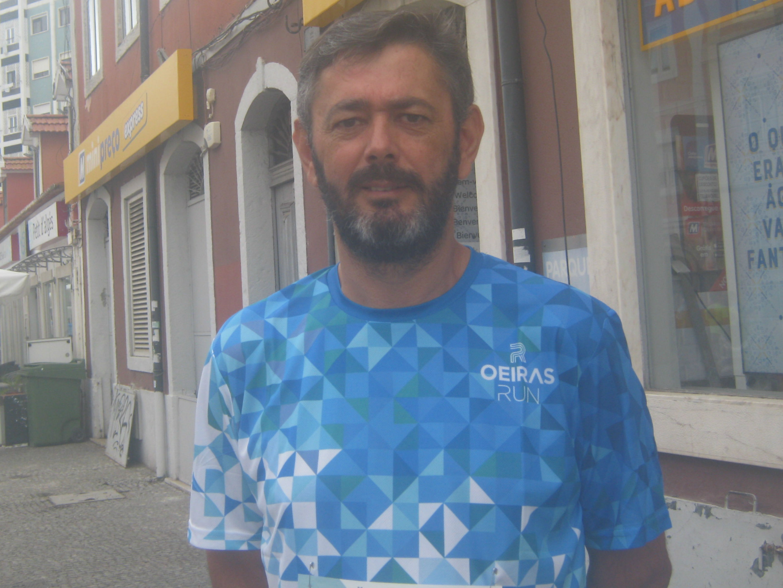 Corrida do Tejo 2019-Isidro Dias