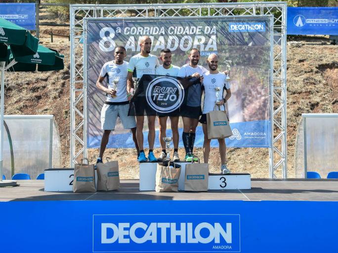 Decathlon-pódio masc