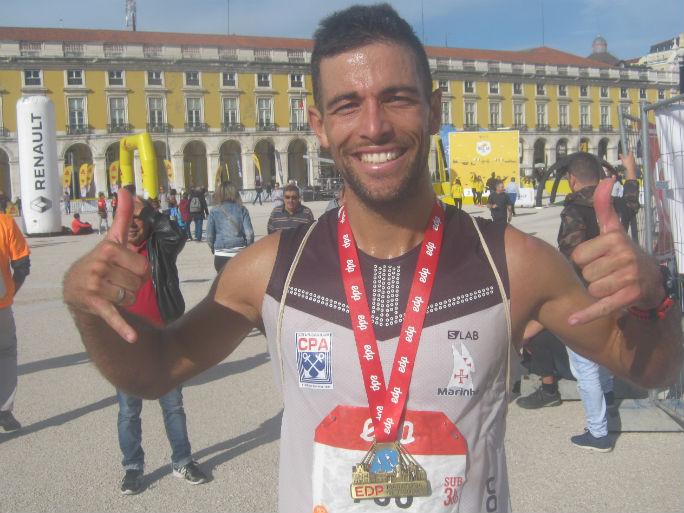 Maratona Lisboa 2019-André Costa