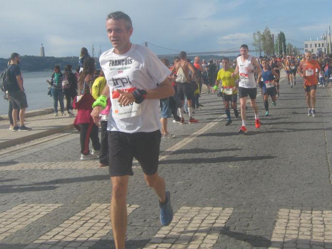 Maratona Lisboa 2019-percurso 5