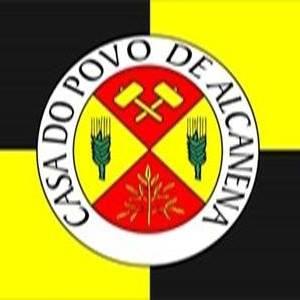 Casa Povo Alcanena - logotipo