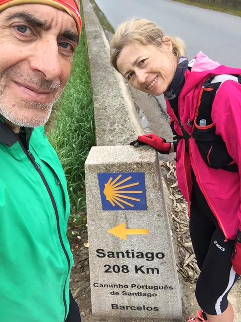 Casal David Faustino e Isabel Moleiro