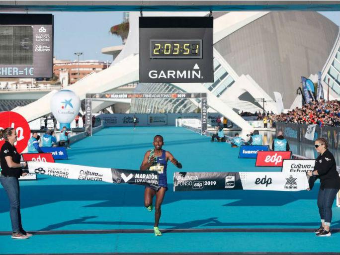 Maratona Valência 1