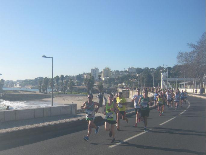 Corrida Campeões 2020-percurso 1