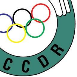 ccdr - logotipo