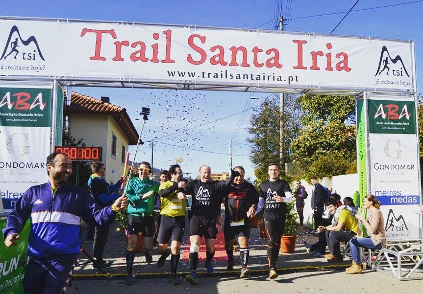 trail santa iria 1