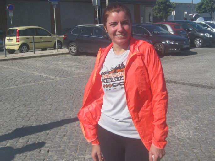 Corrida do Atlântico2020-Sandra Guerreiro