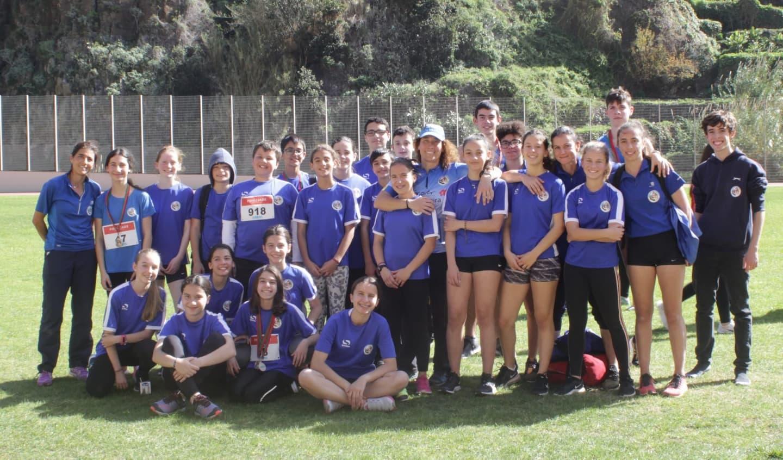 ACDJS-camp. regional jovem