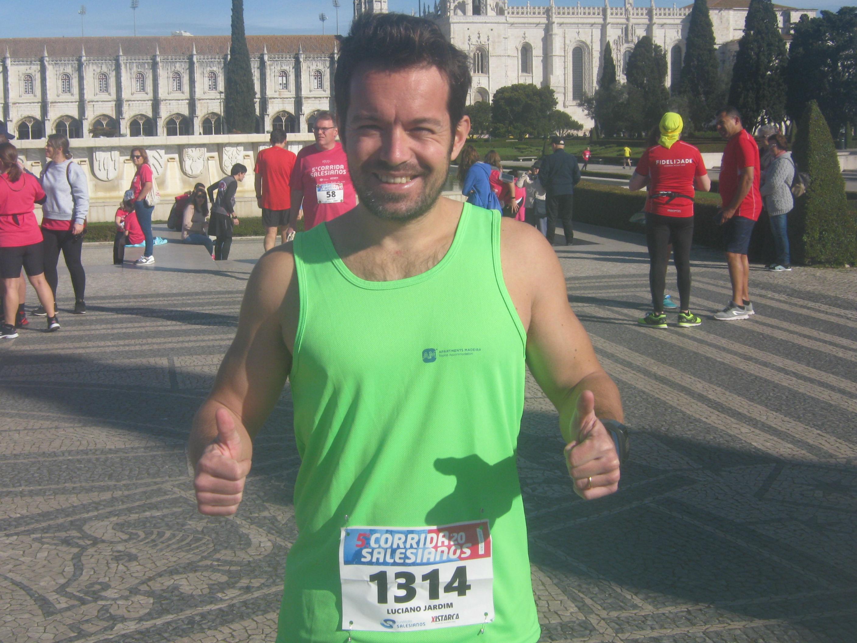 Corrida Salesianos 2020-Luciano Jardim