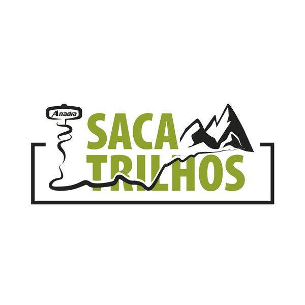Saca Trilhos Anadia - logotipo