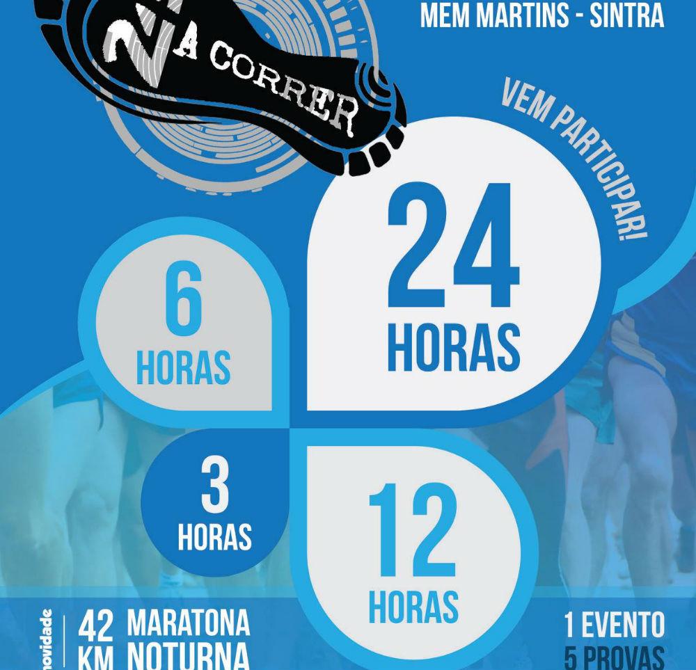 24 h a correr Mem Martins 2