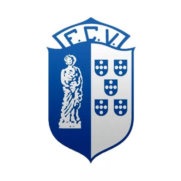 FC Vizela-logotipo