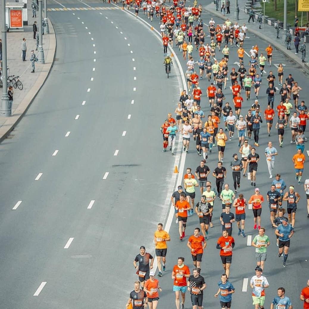 meia maratona moscovo 1